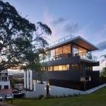 Maison contemporaine BDA Architects