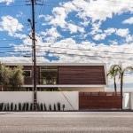 Maison contemporaine Malibu