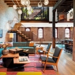 Renovation Loft New York