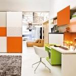 30 chambres d\'enfants contemporaines transformables