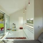 Décoration maison de jardin