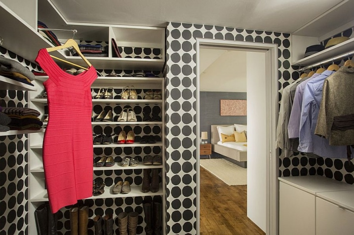 dressing avec rangement pour chaussures. Black Bedroom Furniture Sets. Home Design Ideas