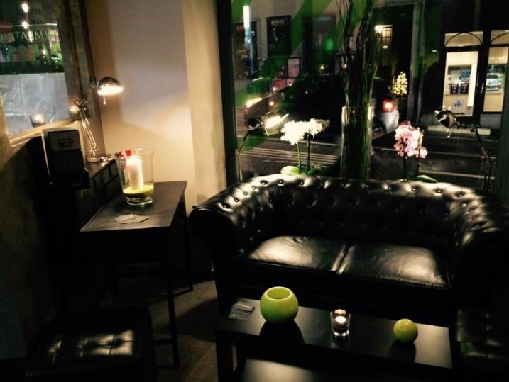 Lounge m'eating room