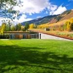 Maison durable Colorado