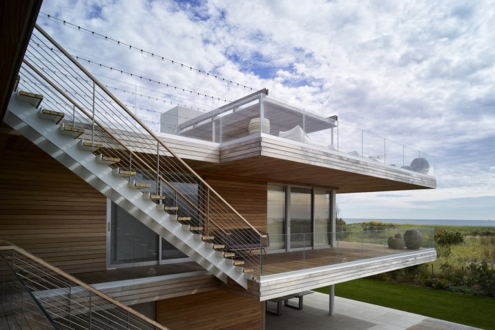 Maison bateau - Deco maison moderne fw house par dphs architects ...