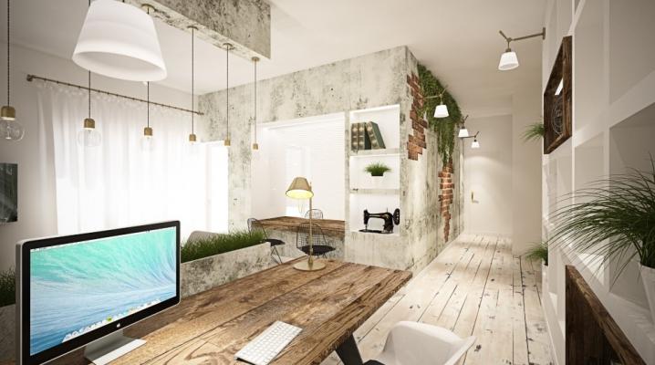 Id es de d coration pour un appartement vintage for Appartement design 2015