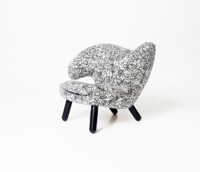 Chaise Pelican Onecollection