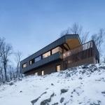 Maison Architecte naturehumaine