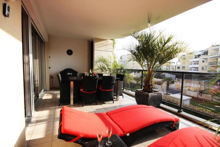 id es pour d corer et am nager son balcon. Black Bedroom Furniture Sets. Home Design Ideas