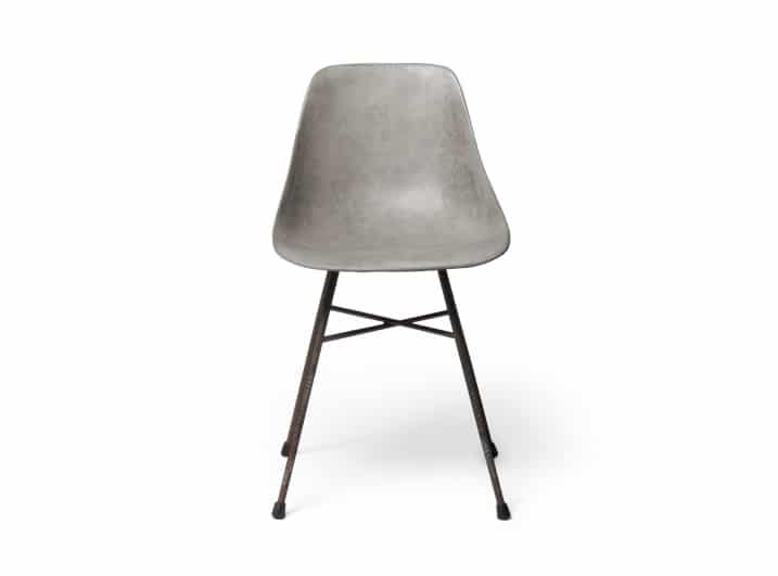 Chaise minimaliste dhauteville