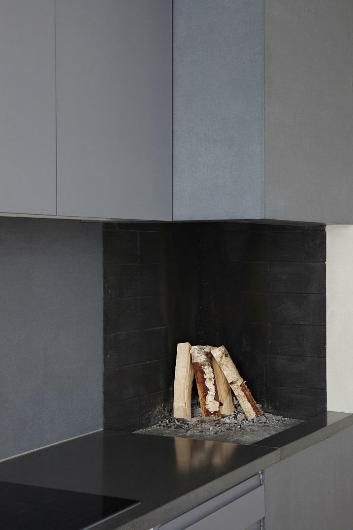 r nover un appartement avec un style scandinave. Black Bedroom Furniture Sets. Home Design Ideas