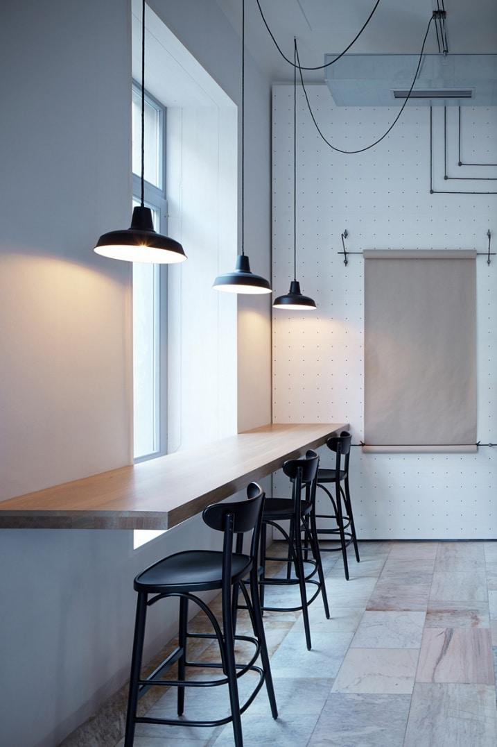 Id 233 E Pour D 233 Corer Un Bar Avec Un Style Industriel
