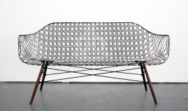 Sofa Eames Matthew Strong