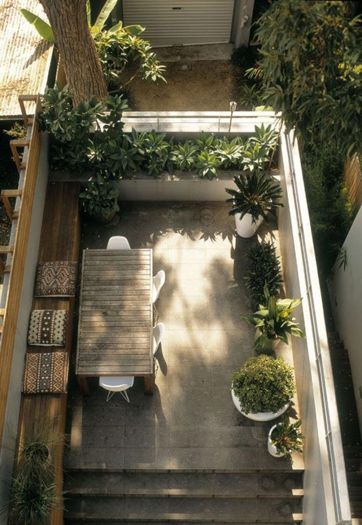 Idées décoration balcon