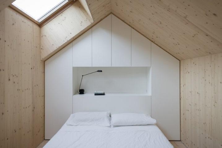 Chambre design minimaliste for Design minimaliste