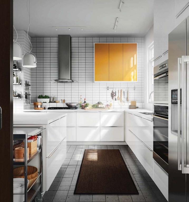 Ikea d couvrez le nouveau catalogue ikea 2016 for Les cuisines 2016