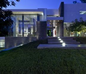 Maison Beverly Hills