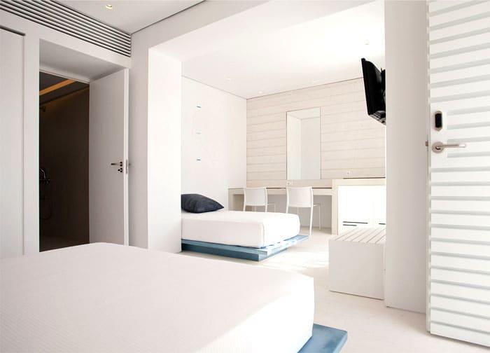 Suite Blue Bay Hotel Ios