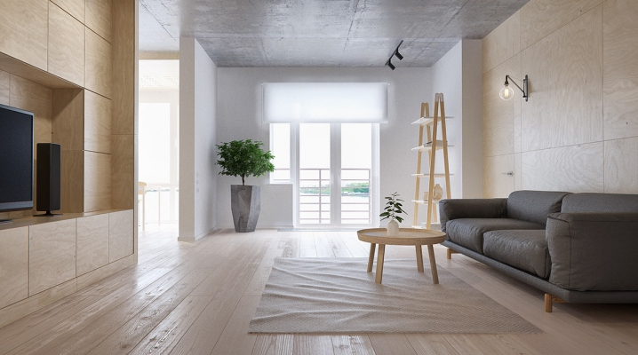 minimalist living room apartment appartement avec une atmosph 232 re zen et minimaliste 12889