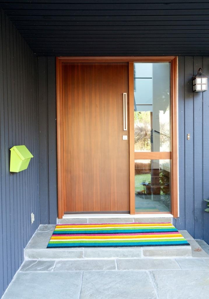 r novation maison des ann es 80 en maison contemporaine. Black Bedroom Furniture Sets. Home Design Ideas