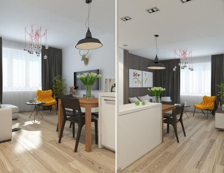 Amenager Et Decorer Un Appartement De Moins De 50m2