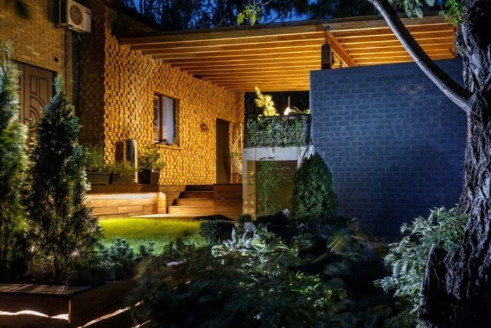 Idée amenagement jardin