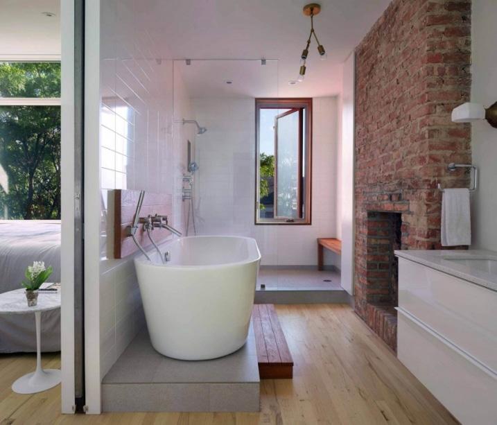 r novation ancienne salle de bain. Black Bedroom Furniture Sets. Home Design Ideas