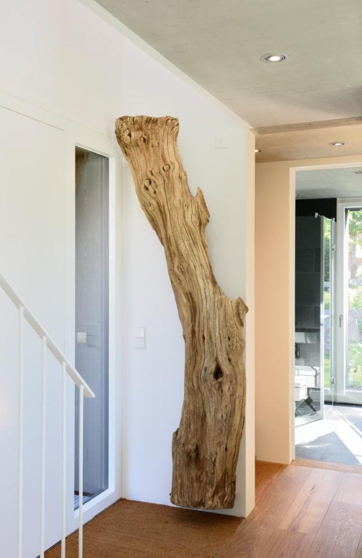 sculpture bois. Black Bedroom Furniture Sets. Home Design Ideas