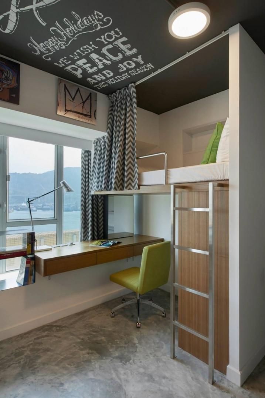 id es pour d corer un appartement tudiant. Black Bedroom Furniture Sets. Home Design Ideas