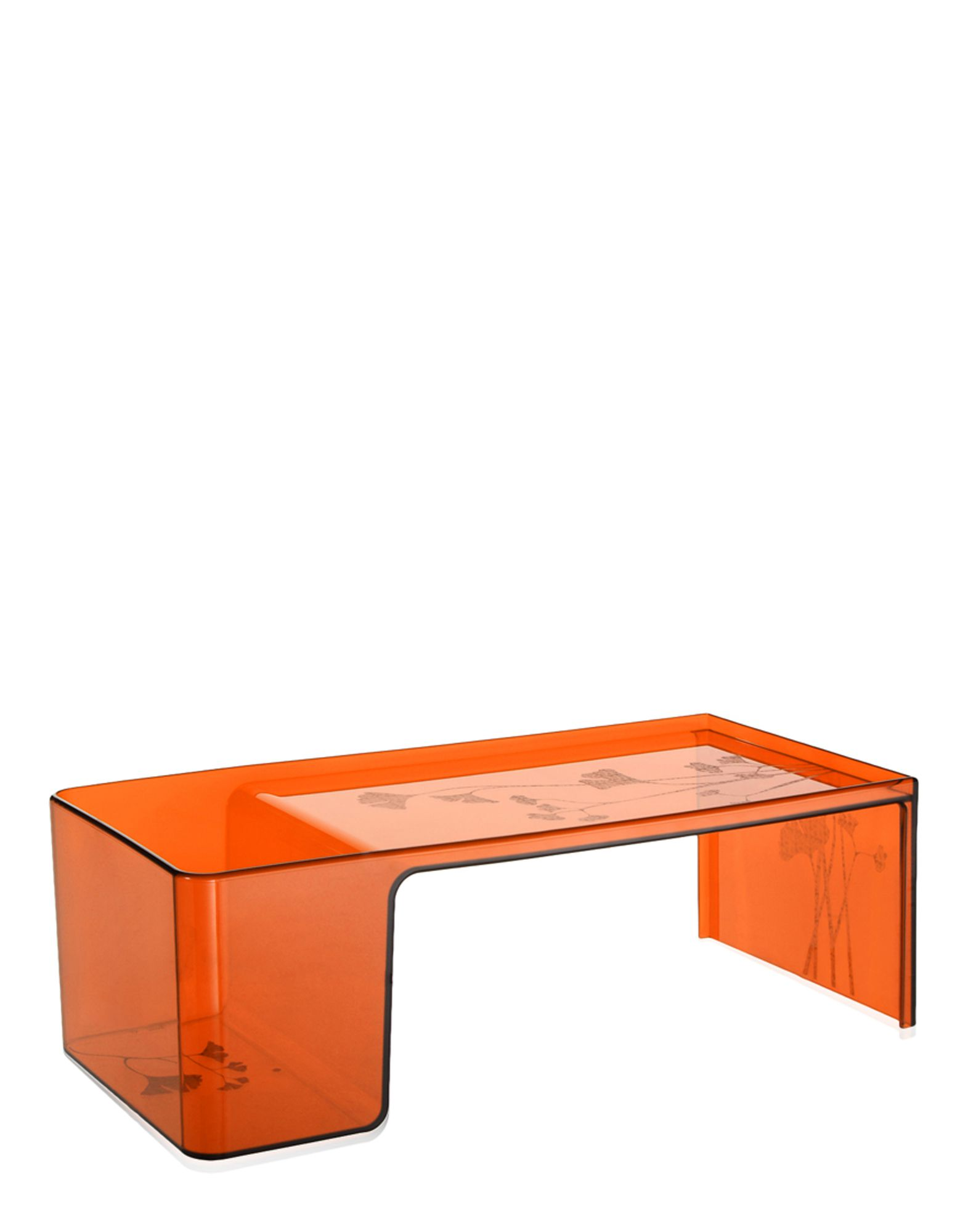 Table basse Kartell Usame Patricia Urquiola