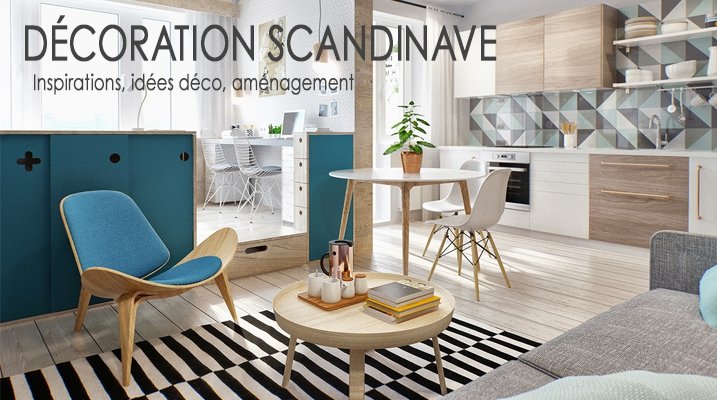 ebook decoration scandinave - Deco Scandinave