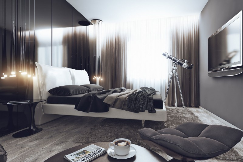 Bedroom Inspiration For Young Adults