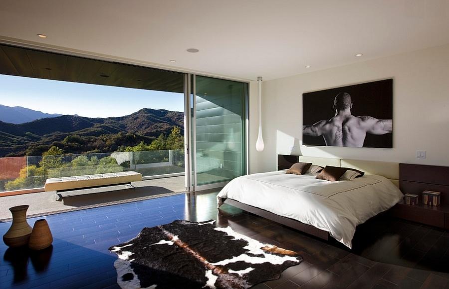 Id es pour d corer une chambre coucher masculine for Chambre a coucher facebook