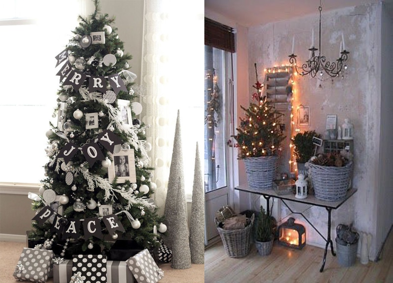 Idee decoration noel scandinave 14