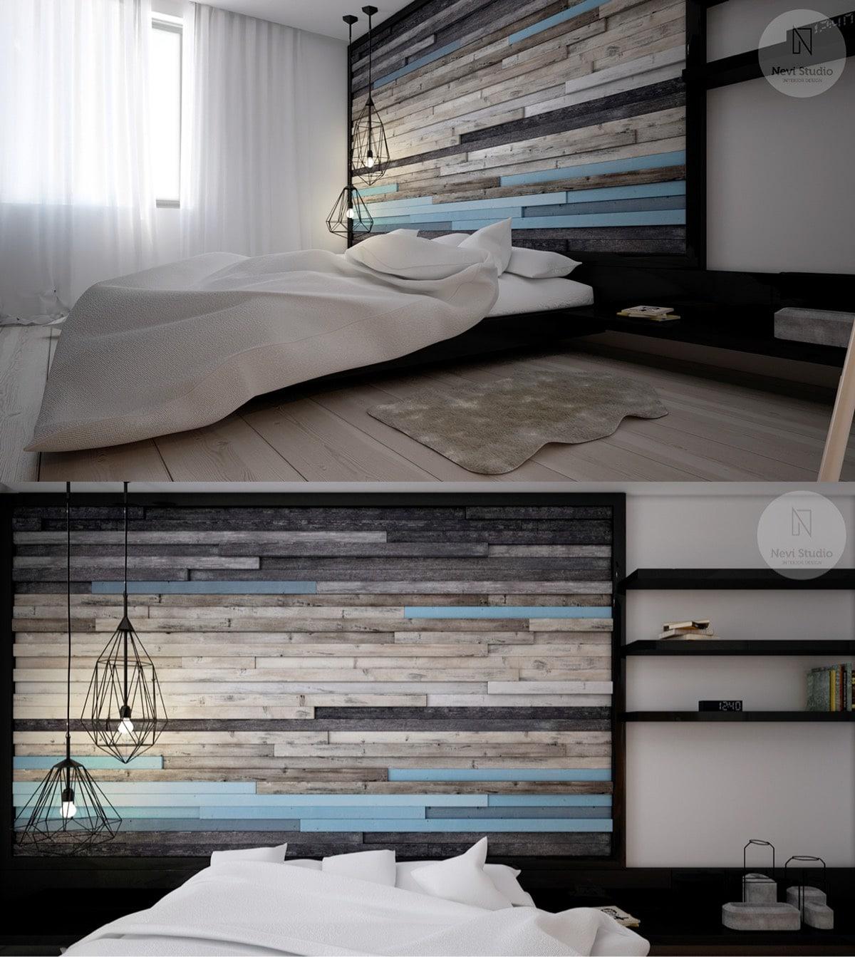 Inspiration chambre sobre