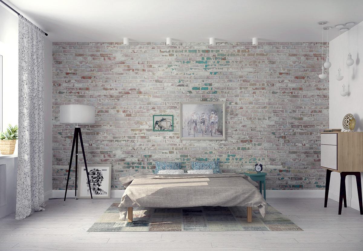 Idees Pour Decorer Mur