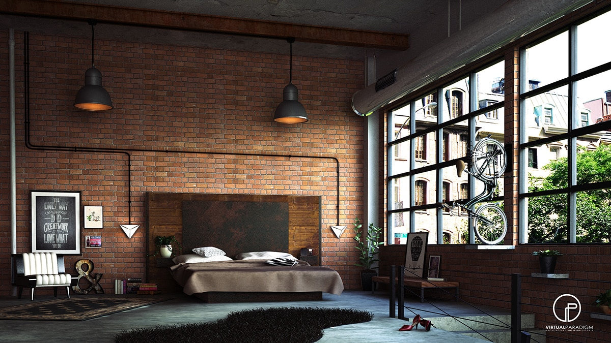 Chambre Avec Un Mur Noir 30 idées pour décorer les murs de votre chambre