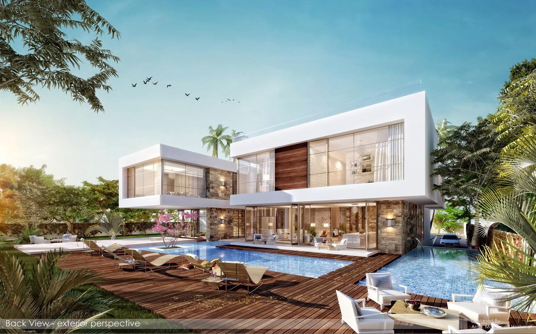 Maison Mohamed Heshmat