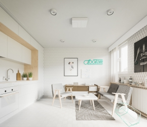 Appartement 60m2