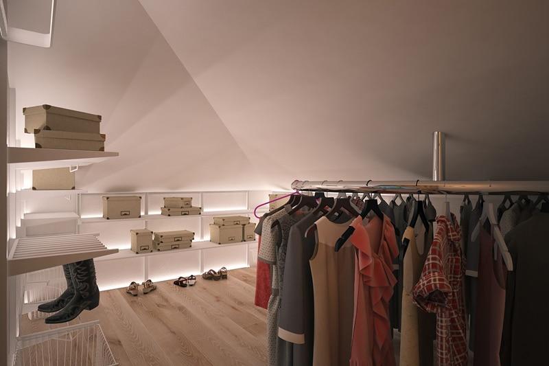 35 id es pour d corer une chambre d 39 enfant moderne design for Chambre 9m2 avec dressing