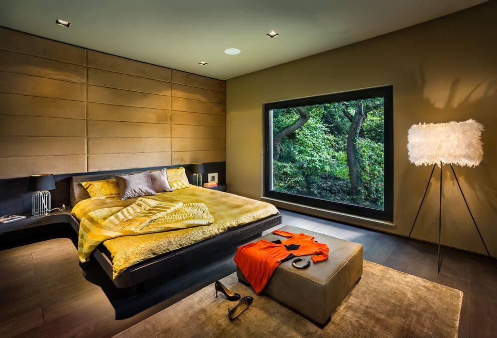 idee deco chambre chaleureuse
