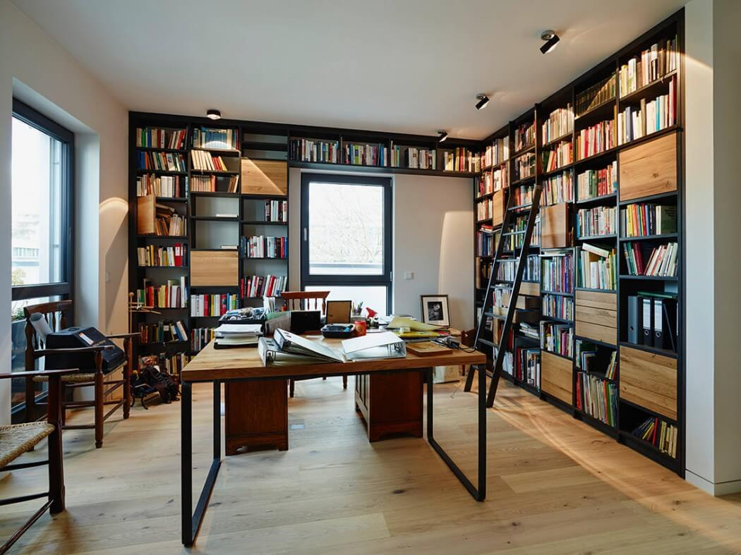 bureau biblioth que