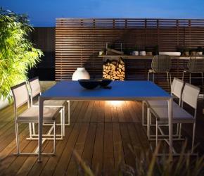 Meilleures id es de d coration jardins terrasses balcons for Idee decoration exterieur jardin