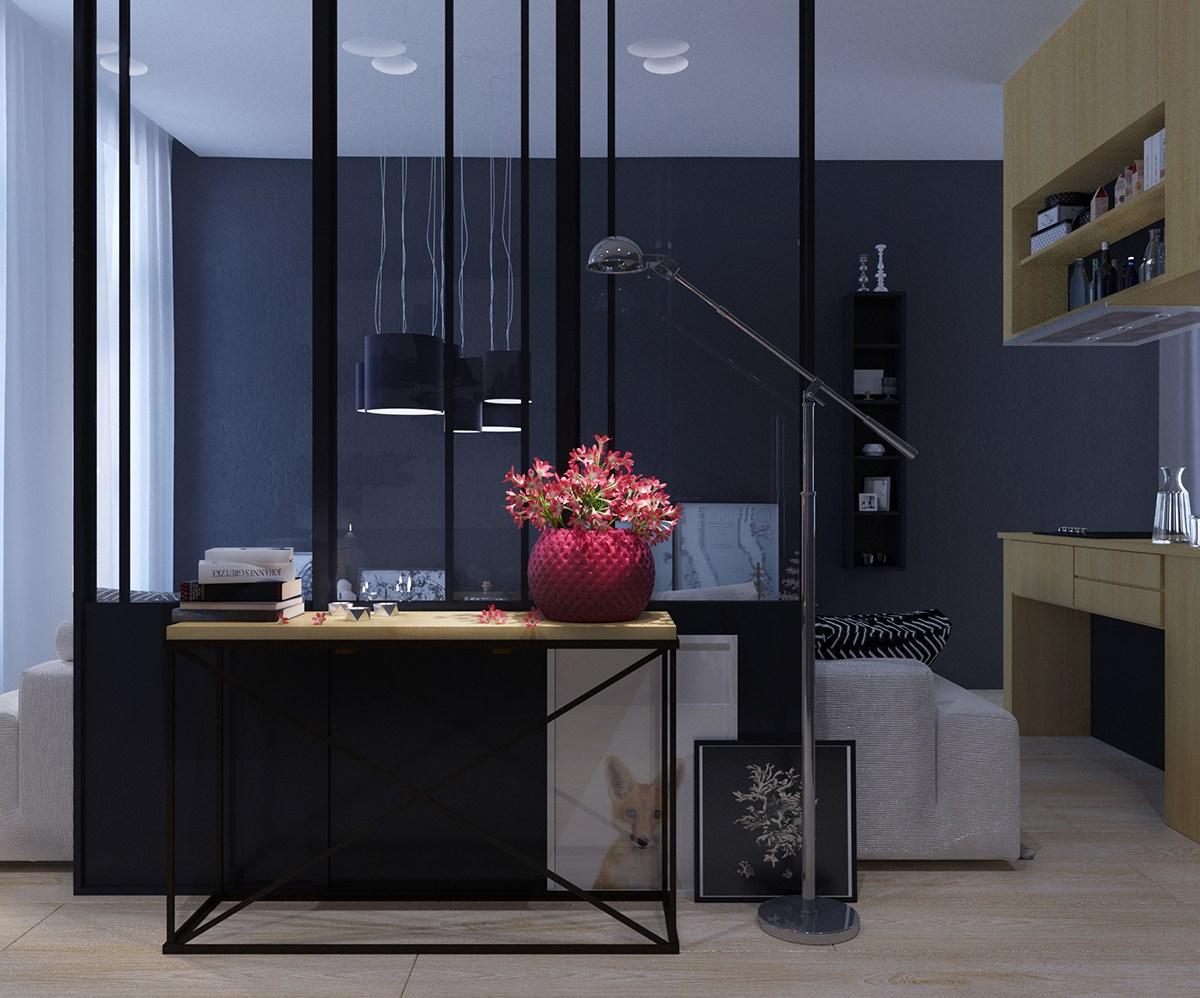 4 exemples et id es pour cr er une d coration scandinave. Black Bedroom Furniture Sets. Home Design Ideas