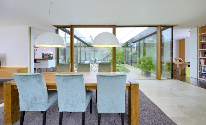 Emejing Interieure Maison Images  Amazing House Design