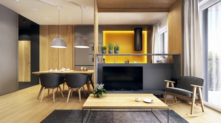 appartement scandinave ingenieux