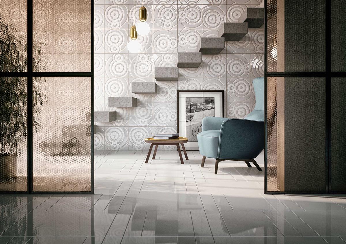 Escalier chic design