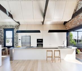 id es d coration loft am nagement loft inspirations d co loft. Black Bedroom Furniture Sets. Home Design Ideas