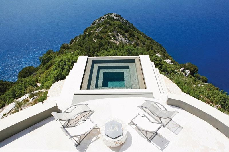 villa Althea Cephalonie Grece