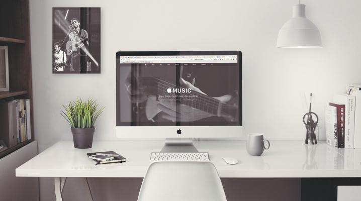 20 id es pour agencer et d corer un bureau. Black Bedroom Furniture Sets. Home Design Ideas